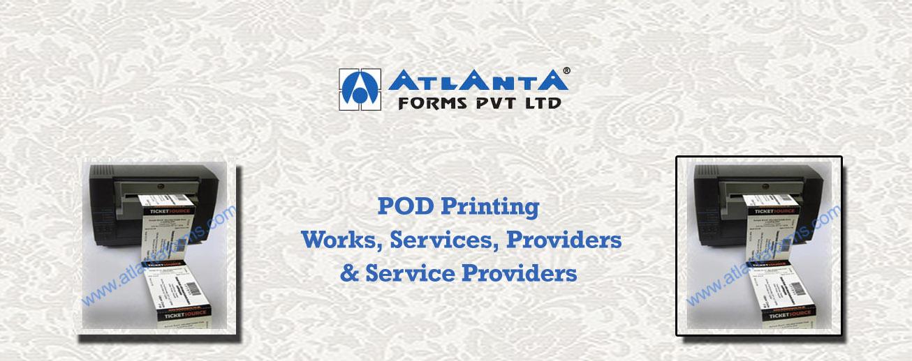 POD Printing